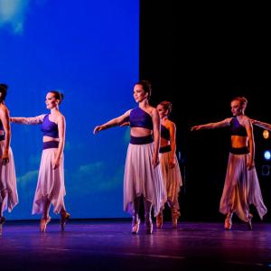 Escola recebe 5 premiações em classificatória para Festival de Dança do Mercosul